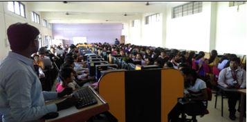 Workshop-CSE Department