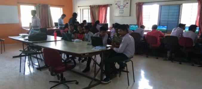 "Two Days Workshop on: ""Basics of Arduino"""