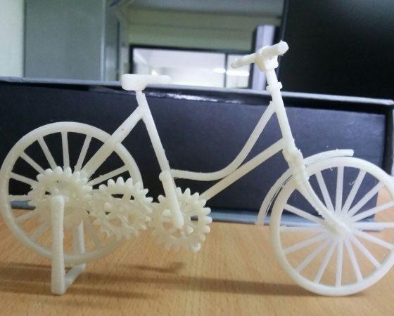 3D Printer Inaugural function
